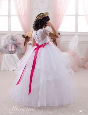 Детское платье модель 1085