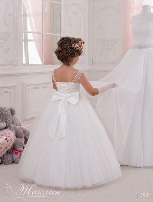 Детское платье модель 1088