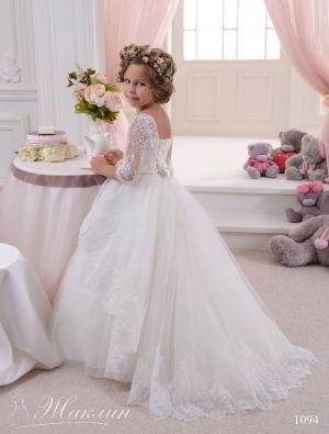 Детское платье модель 1094