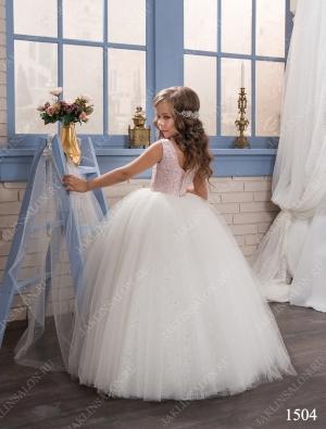 Детское платье модель 1504