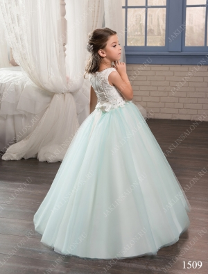 Детское платье модель 1509