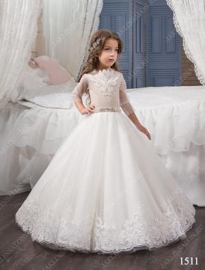 Детское платье модель 1511