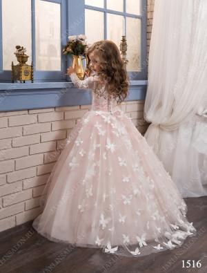 Детское платье модель 1516