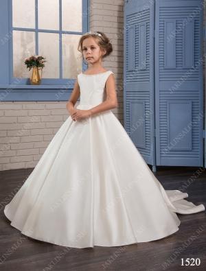 Детское платье модель 1520