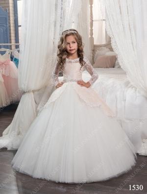 Детское платье модель 1530
