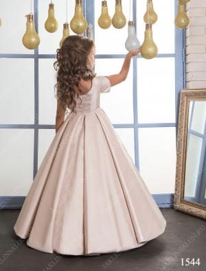 Детское платье модель 1544