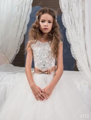 Детское платье модель 1552