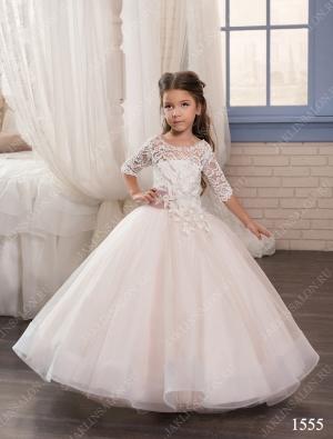Детское платье модель 1555