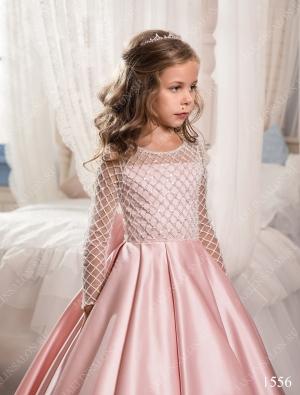 Детское платье модель 1556