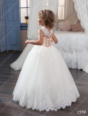 Детское платье модель 1559