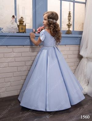 Детское платье модель 1560