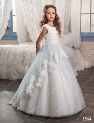 Детское платье модель 1564