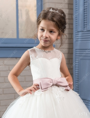 Детское платье модель 1571