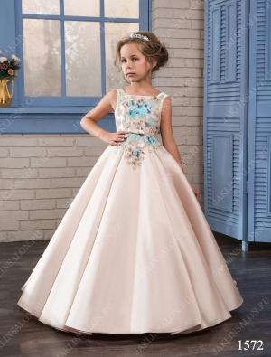 Детское платье модель 1572