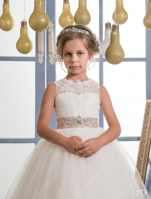 Детское платье модель 1573