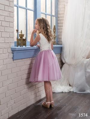 Детское платье модель 1574