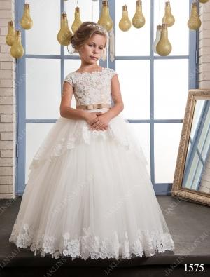 Детское платье модель 1575