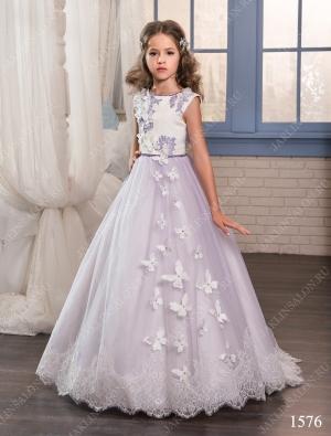 Детское платье модель 1576