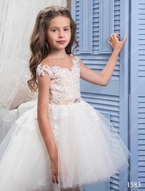 Детское платье модель 1583