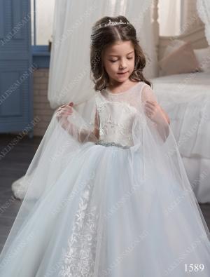 Детское платье модель 1589