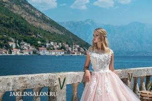 Свадебное платье 18-03