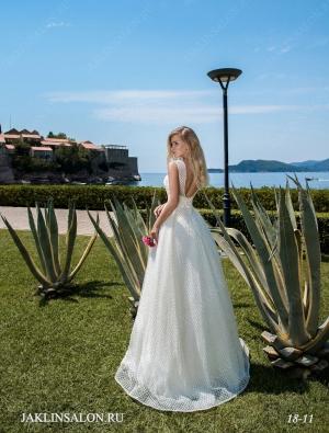 Свадебное платье 18-11