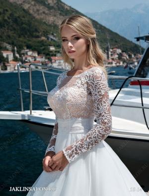 Свадебное платье 18-14