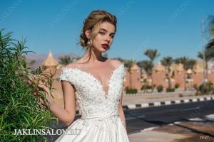 Свадебное платье 18-17