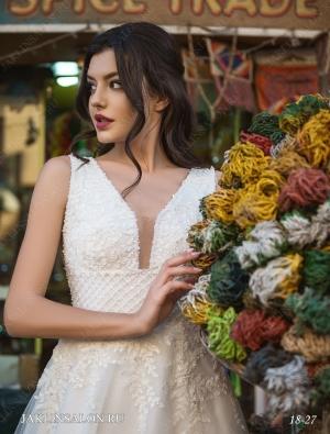 Свадебное платье 18-27
