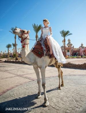 Свадебное платье 18-31