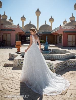 Свадебное платье 18-36