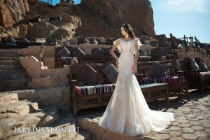 Свадебное платье 18-41