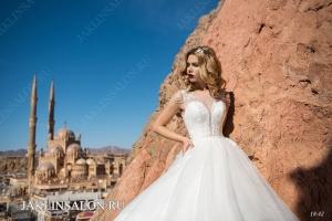 Свадебное платье 18-42