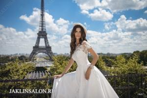Свадебное платье 19-01