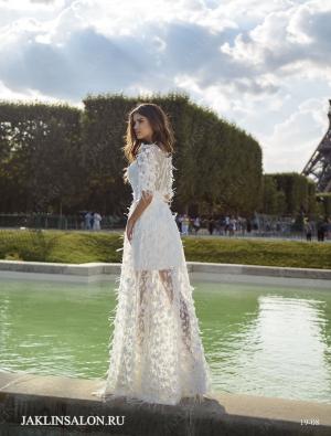 Свадебное платье 19-08