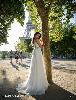 Свадебное платье 19-11