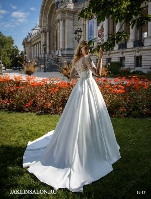 Свадебное платье 19-13