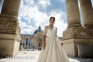 Свадебное платье 19-15