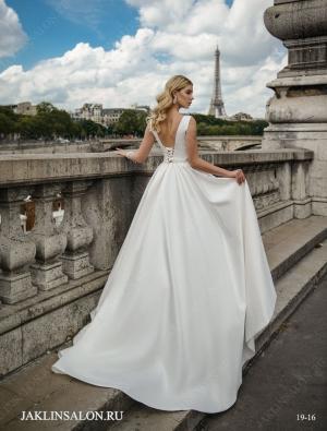 Свадебное платье 19-16