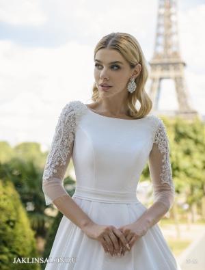 Свадебное платье 19-22