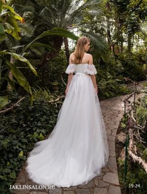Свадебное платье 19-24