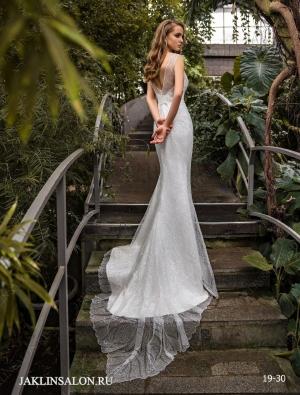 Свадебное платье 19-30