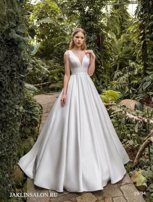 Свадебное платье 19-34