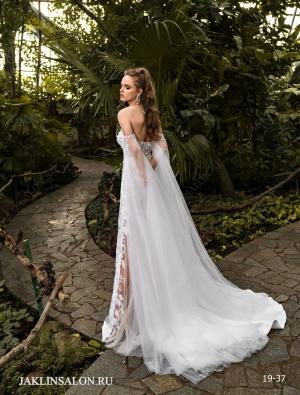 Свадебное платье 19-37