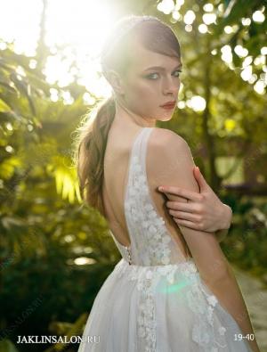 Свадебное платье 19-40