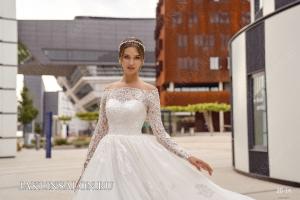 Свадебное платье 20-14