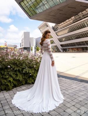 Свадебное платье 20-15