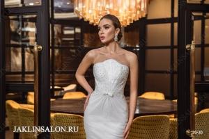 Свадебное платье 20-30