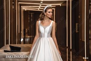 Свадебное платье 20-36