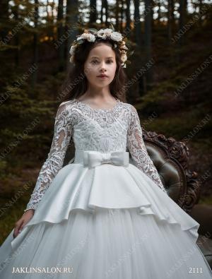 Детское платье модель 2111